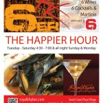RK 6er The Happier Hour